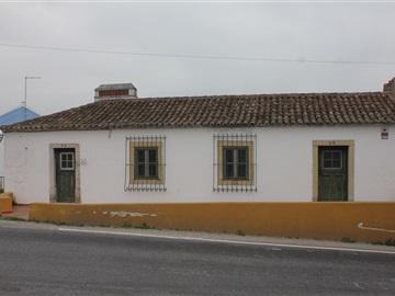 Restaurante / Santarém, Vale de Santarem