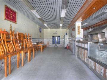 Restaurante / Seixal, Bairro Novo / Seixal
