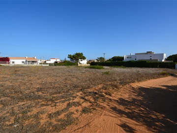Rustic Plot / Vila do Bispo, Sagres