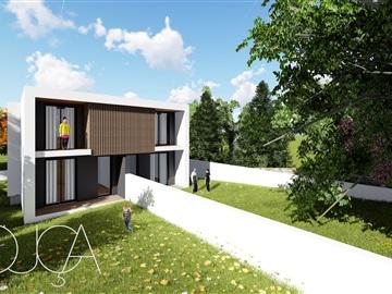 Semi-detached house T3 / Marco de Canaveses, Alpendorada, Várzea e Torrão