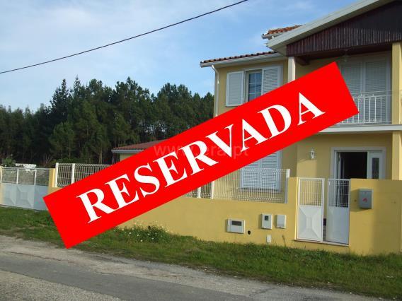 Semi-detached house T3 / Mira, Ramalheiro