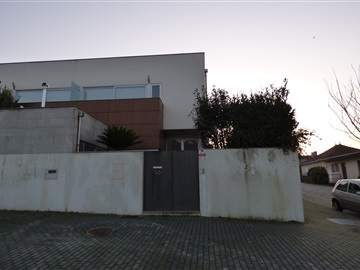 Semi-detached house T3 / Santo Tirso, Santo Tirso