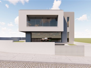 Semi-detached house T3 / Vila do Conde, Touguinha