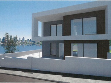 Semi-detached house T4 / Almada, Quinta da Carcereira