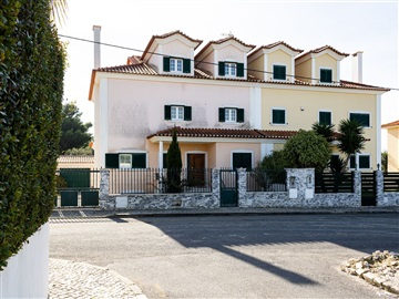 Semi-detached house T4 / Cascais, Quinta das Patinhas