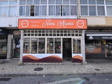 Shop / Amadora, Falagueira