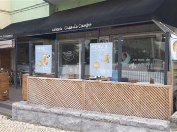 Shop / Cascais, Alvide