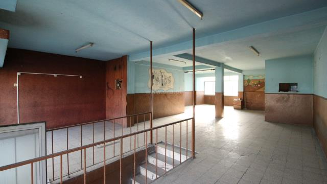 Shop / Guarda, Estação