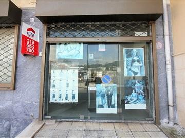 Shop / Mafra, Malveira e São Miguel de Alcainça