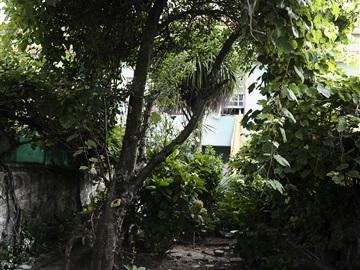 Terraced house / Matosinhos, Leça Palmeira / Centro Histórico