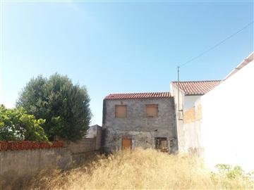 Terraced house T2 / Torres Novas, Carvalhal da Aroeira