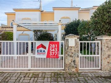 Terraced house T3 / Alcoutim, Martim Longo