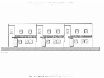 Terraced house T3 / Póvoa de Lanhoso, Campos e Louredo