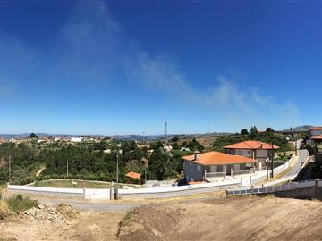 Terrain à bâtir / Marco de Canaveses, Soalhães