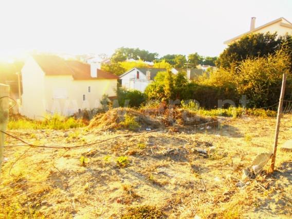 Terrain à bâtir / Seixal, Fanqueiro
