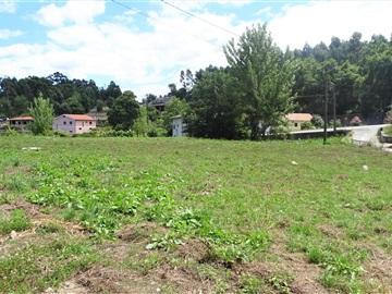 Terrain à bâtir / Vila Verde, Vila Verde e Barbudo