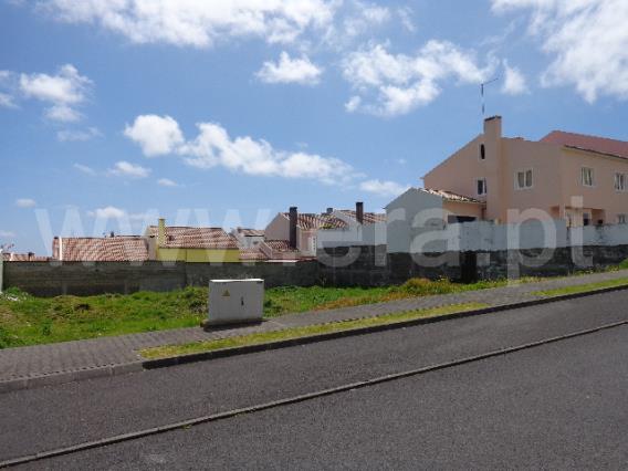Terrain / Vila Franca do Campo, Vila Franca do Campo (São Pedro)