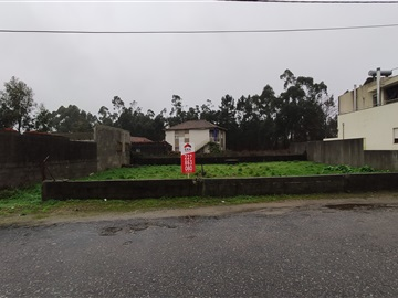 Terrain / Vila Nova de Gaia, Pedroso e Seixezelo