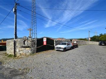 Terreno / Caminha, Âncora