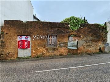 Terreno com ruina / Estarreja, Fermelã