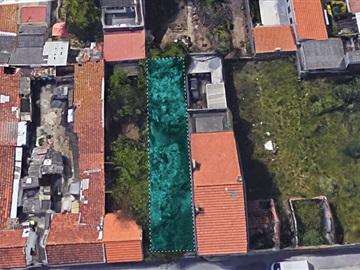 Terreno com ruina / Porto, Zona Industrial