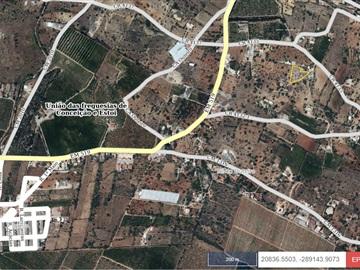 Terreno com ruina T2 / Faro, Conceição e Estoi