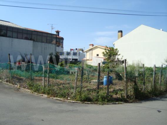 Terreno / Matosinhos, Perafita