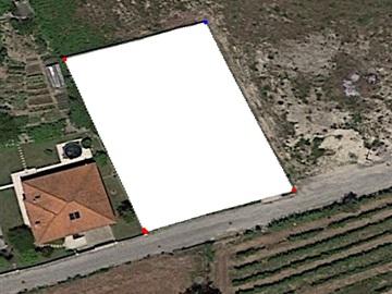 Terreno Para Construção / Amarante, Real, Ataíde e Oliveira