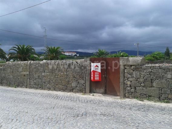 Terreno Para Construção / Barcelos, Tamel (São Veríssimo)
