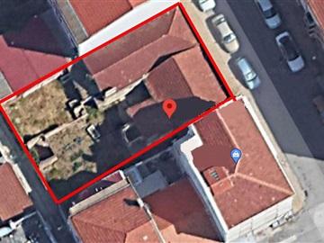 Terreno Para Construção / Barreiro, Lavradio / Mercado