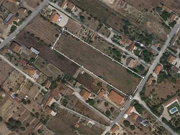 Terreno Para Construção / Cartaxo, Casais Lagartos