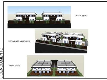 Terreno Para Construção / Cascais, Alcabideche