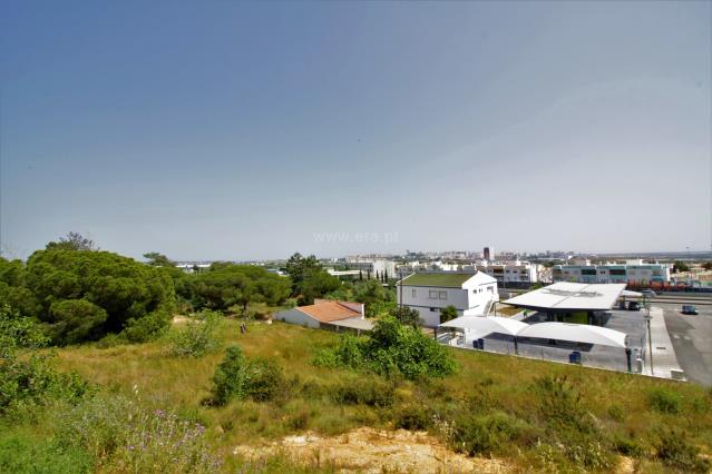 Terreno Para Construção / Faro, Gambelas