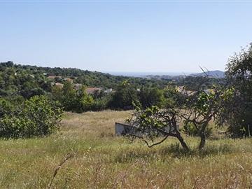 Terreno Para Construção / Loulé, Loulé (São Clemente)