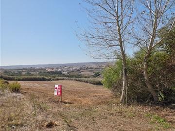 Terreno Para Construção / Lourinhã, Abelheira