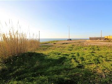 Terreno Para Construção / Lourinhã, Praia da Areia Branca