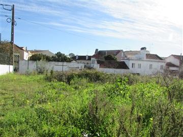 Terreno Para Construção / Nazaré, Valado dos Frades