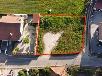 Terreno Para Construção / Oliveira do Bairro, Oliveira do Bairro