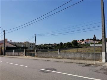 Terreno Para Construção / Ovar, Maceda