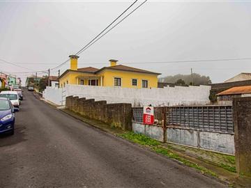 Terreno Para Construção / Ponta Delgada, Arrifes