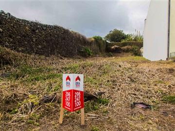 Terreno Para Construção / Ponta Delgada, Rosto do Cão (Livramento)
