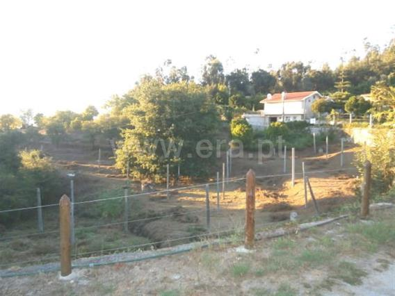 Terreno Para Construção / Póvoa de Lanhoso, Geraz do Minho