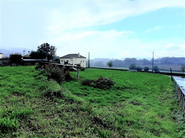 Terreno Para Construção / Viana do Castelo, Geraz do Lima (Santa Maria, Santa Leocádia e Moreira) e Deão