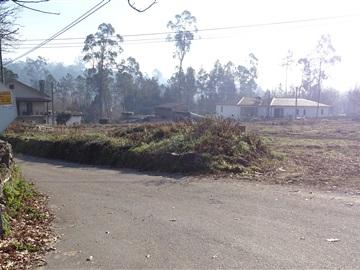 Terreno Para Construção / Vila Verde, Pico de Regalados, Gondiães e Mós