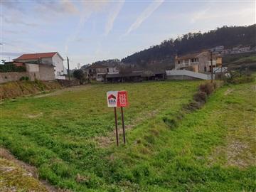 Terreno Para Construcción / Amarante, Real, Ataíde e Oliveira