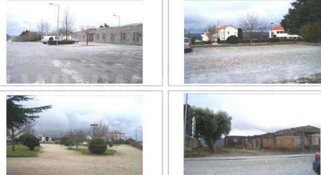 Terreno Para Construcción / Celorico da Beira, Celorico (São Pedro e Santa Maria) e Vila Boa do Mondego