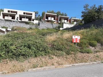 Terreno Para Construcción / Guimarães, Selho (São Jorge)