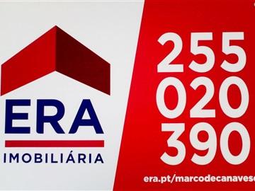 Terreno Para Construcción / Marco de Canaveses, Bem Viver