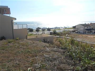 Terreno Para Construcción T4 / Figueira da Foz, Buarcos