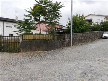 Terreno Para Construcción / Trofa, São Martinho de Bougado